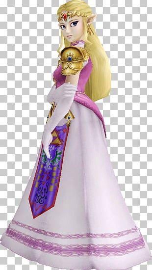 The Legend Of Zelda: Ocarina Of Time 3D Princess Zelda Link Hyrule Warriors PNG