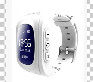 Smartwatch GPS Navigation Systems Android GPS Watch PNG