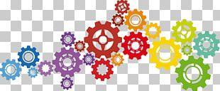 Gear Mechanical Engineering Encapsulated PostScript PNG