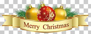 Christmas Happiness Wish Holiday PNG
