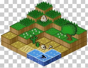 Isometric Graphics In Video Games And Pixel Art Isometric Graphics In Video Games And Pixel Art Tile-based Video Game PNG