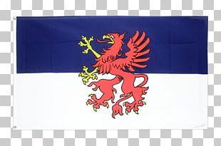 Pomerania Fahne Flag Of Germany Flagpole PNG