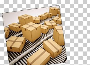 Packaging And Labeling Conveyor System Conveyor Belt Industry Parcel PNG