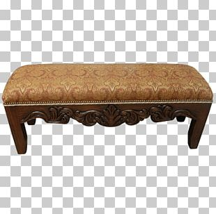 Foot Rests Coffee Tables Rectangle PNG