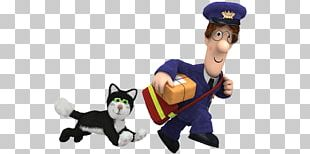 Television Show Mail Carrier Child Character PNG