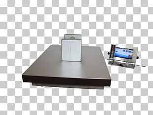 Accuracy And Precision Measuring Scales Surface Acoustic Wave Technology PNG