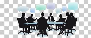 Dialogue Social Organization Business Management PNG