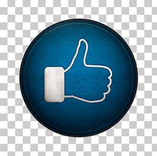 Like Button Facebook Social Media PicsArt Photo Studio YouTube PNG