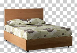 Table Foot Rests Bed Frame Furniture PNG