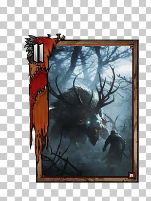 The Witcher 3: Wild Hunt Gwent: The Witcher Card Game Video Game CD Projekt PNG