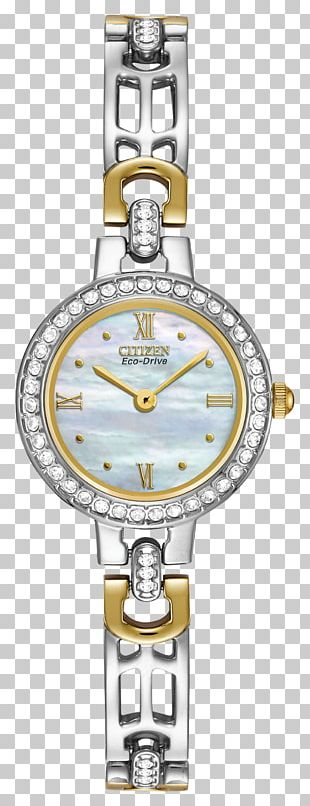 Eco-Drive Citizen Holdings Watch Jewellery Swarovski AG PNG