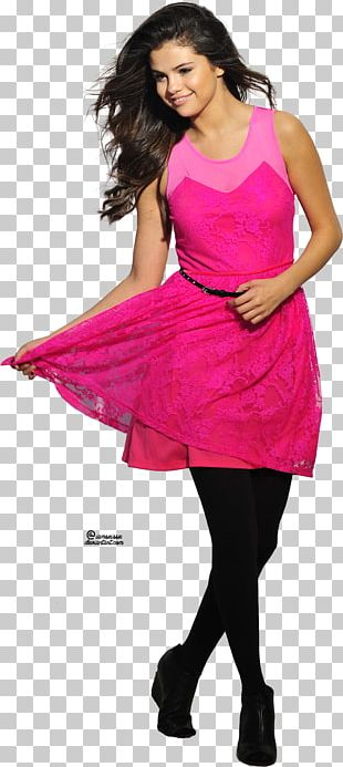 Dream Out Loud By Selena Gomez Photo Shoot Barney & Friends PNG