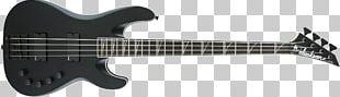 Jackson Dinky Bass Guitar Jackson Guitars Double Bass PNG