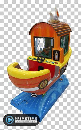 Kiddie Ride Amusement Park Amusement Arcade Coin Game PNG