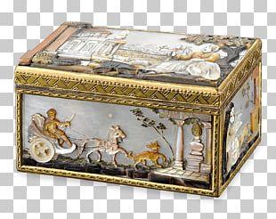 Snuff Nacre Decorative Box Jewellery PNG