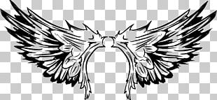 Tattoo Bird Wings Of The Pro PNG