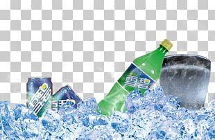 Beer Carlsberg Group Sprite Bottled Water PNG