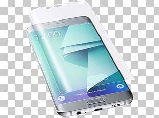 Samsung GALAXY S7 Edge Samsung Galaxy S6 Edge Samsung Galaxy S8 Screen Protectors Display Device PNG