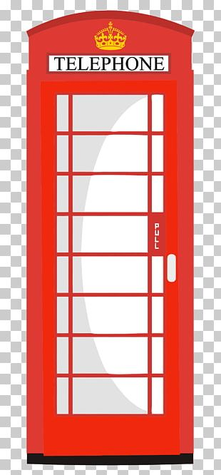 IPhone Red Telephone Box Telephone Booth PNG