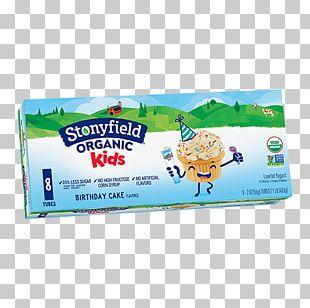 Organic Food Milk Stonyfield Farm PNG