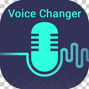 Voice Changer IPhone App Store PNG