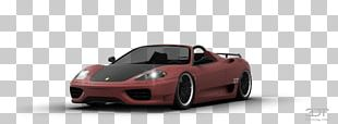 Bumper Compact Car Luxury Vehicle Motor Vehicle PNG