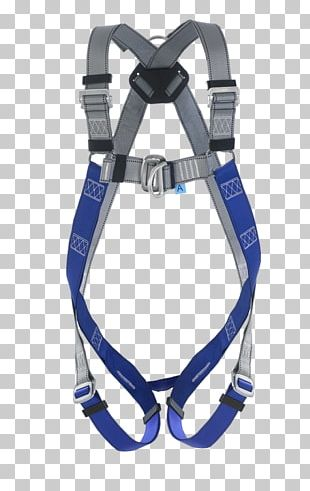 Safety Harness Fall Arrest Fall Protection Personal Protective Equipment PNG