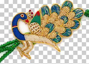 Raksha Bandhan Design Craft Quilling Rangoli PNG