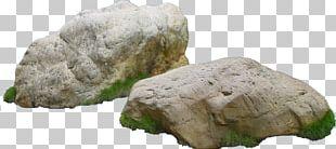 Rock Garden PNG