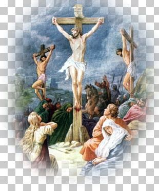 Bible Religion Crucifixion Of Jesus Christian Cross PNG
