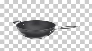 Frying Pan Non-stick Surface Wok Cookware PNG