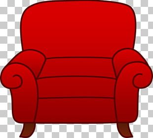 Table Eames Lounge Chair Couch PNG
