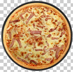 California-style Pizza Sicilian Pizza Bacon Barbecue Sauce PNG