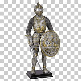 Knight Middle Ages Plate Armour Body Armor PNG
