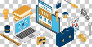 Blog Computer Program Web Application Blockchain PNG