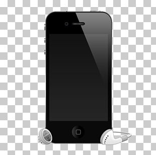 Smartphone Electronic Device Ipod Multimedia PNG