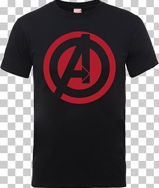 Captain America's Shield T-shirt Marvel Cinematic Universe Marvel Comics PNG