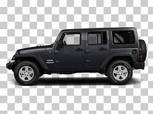 2018 Jeep Wrangler JK Sport Chrysler 2018 Jeep Wrangler JK Unlimited Sport Dodge PNG