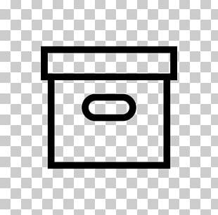 Computer Icons Box PNG