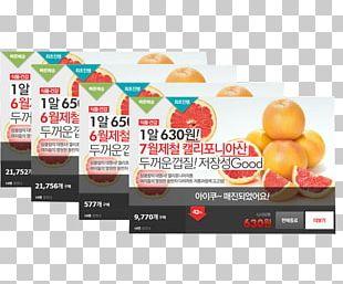 Fast Food Brand Display Advertising PNG