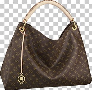 Handbag Louis Vuitton Fashion Monogram PNG
