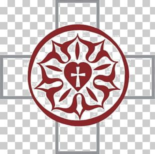 Lutheranism Luther Rose Christianity Catechism PNG