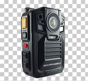 Video Cameras Digital Cameras Body Worn Video Closed-circuit Television PNG