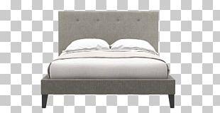 Bed Frame Mattress Comfort Duvet PNG