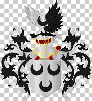 Breda County Of Holland Van Polanen Family Kasteel Polanen Coat Of Arms PNG