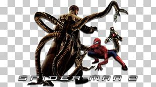 Dr. Otto Octavius Spider-Man: Original Motion Score Green Goblin YouTube PNG