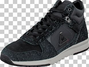 Sneakers Shoe ASICS Converse Nike PNG