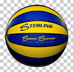 Yellow Volleyball Basketball Green PNG