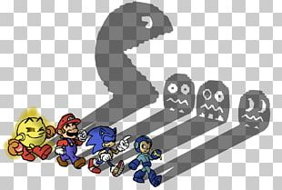 Super Smash Bros. For Nintendo 3DS And Wii U Pac-Man Mega Man Super Smash Bros. Brawl Mario & Sonic At The Olympic Games PNG