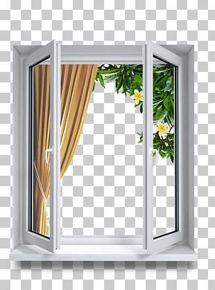 Window Door PNG